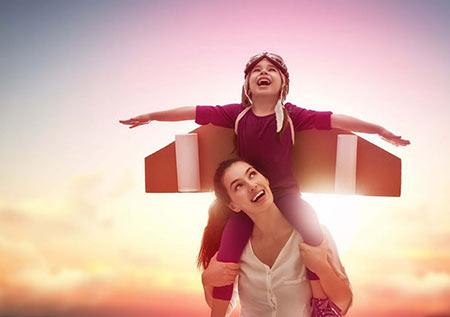 """22 پیشنهاد آسان برای ایجاد   22 پیشنهاد آسان برای ایجاد """"حس ارزشمندی"""" در فرزند شما 1031 480"""