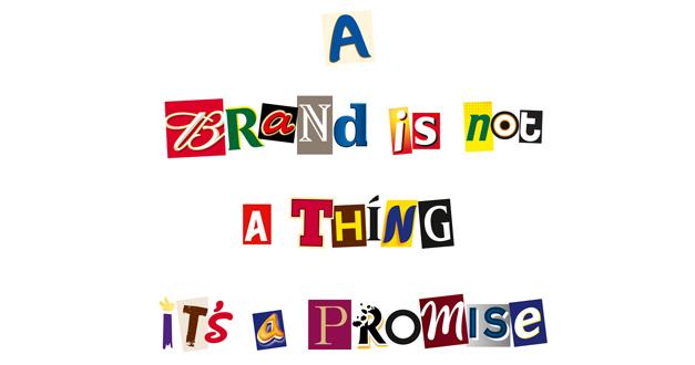 درس چهار برندسازی: «قول برند»