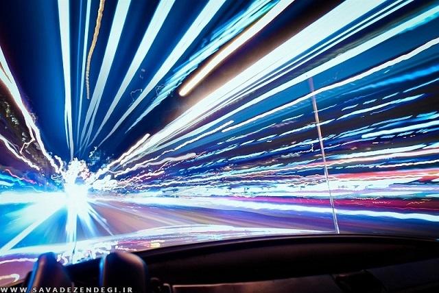 با این 12 کار «از سرعت زندگی بکاهیم» / نگذاریم ماشین زندگی ما را زیر بگیرد